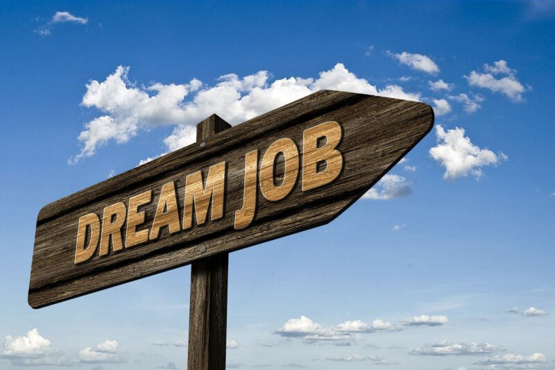 Szukasz pracy? Zrób to skutecznie!