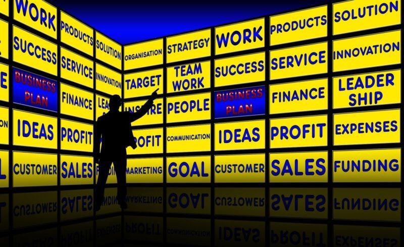 Jak osiągnąć cele zawodowe