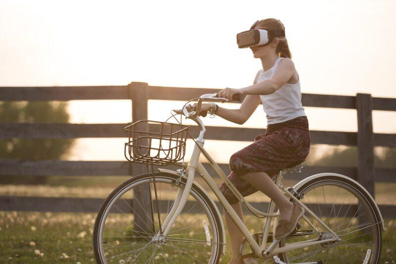 Wirtualność w rzeczywistości